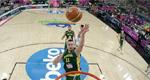 立陶宛挺进8强淘汰新西兰