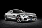 2015全新奔驰AMG GT
