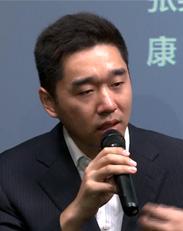 周治翰 搜狐职场一言堂 搜狐教育