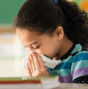 鼻炎与哮喘的关系