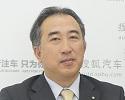 铃木(中国)投资有限公司董事总经理岩濑大辅