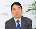 华泰汽车副总裁兼销售公司总经理李锋