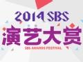 SBS演艺大赏 2014综艺节目