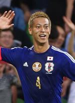 日本2-0约旦