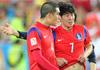 回顾韩国55年亚洲杯夺冠梦碎