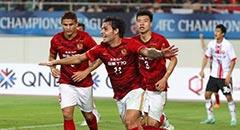 高拉特首秀破门 恒大1-0胜首尔FC