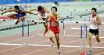 刘翔13.09秒破亚运纪录
