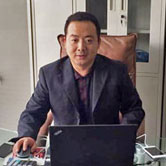 重庆奇瑞博商总经理 李明扬