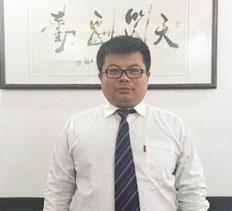 万华上汽大通总经理 马惠勇