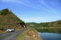 蒲石河:青山,绿水,蓝天