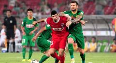 巴塔拉陈志钊建功 国安2-0胜力帆登榜首
