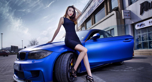 AUTO SHOW 2015北京国际汽车展爆点提前透