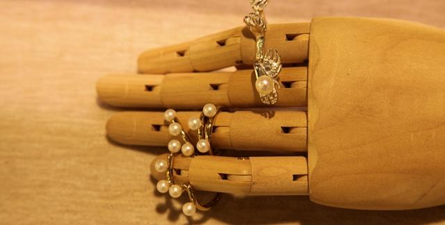 高格调又小众的设计师珠宝首饰店,惊喜就在这里!