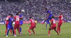 利马头球阿尔梅达救主 希拉尔1-1阿赫利
