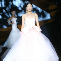 2015搜狐时尚盛典兰玉秀
