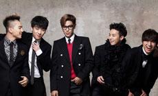 BIGBANG拒韩国三大台留中国跨年