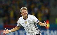 德国2-0乌克兰