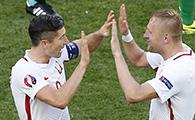 波兰1-0北爱尔兰