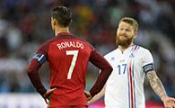 葡萄牙1-1冰岛
