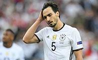 德国0-0波兰
