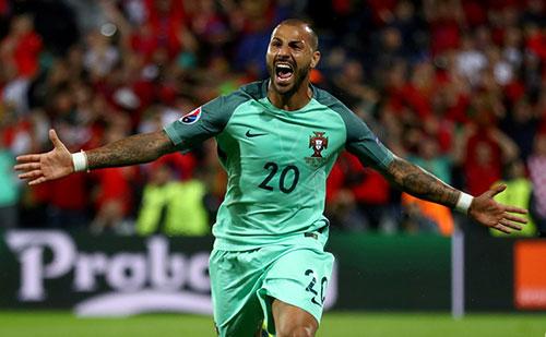 克罗地亚0-1葡萄牙