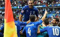 意大利2-0西班牙