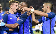 德国0-2法国