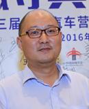 东风雷诺市场销售部部长 陈曦