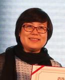 中央电视台广告经营管理中心客户部主任冯惠