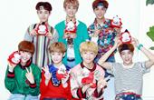 专访NCT DREAM:卖萌秀中文 弟弟也爱小龙虾