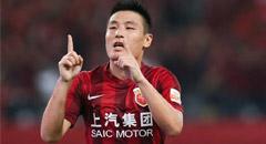 上海上港2016赛季五佳球 胡尔克爆射武磊刁钻