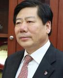 庞大汽贸集团股份有限公司董事长兼总裁 庞庆华