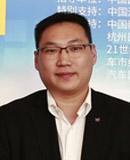 北京祥龙博瑞汽车服务(集团)有限公司保险总经理 高辉