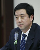 赵扬 中国国际贸促会汽车行业分会副会长