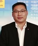 祥龙博瑞集团保险总经理  高辉