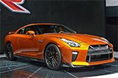 2017款GT-R