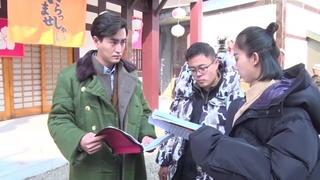杨玏首演民国戏祭出眼神杀  身陷三角恋 不惧伪娘角色