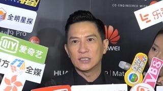 张家辉将自导自演动作警匪片 曝女儿没看过自己作品