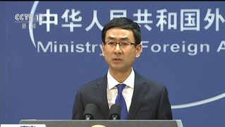 外交部:反对在安理会框架外实施单边制裁