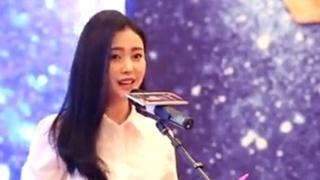 2016完美公益影像节在京开幕 张天爱刘桦助阵
