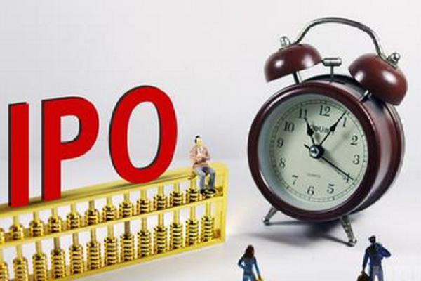 IPO加速扩容,释放巨大市场需求