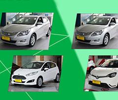 购车没负担!4款美观实用车推荐
