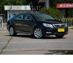 荣威950最高降4.08万 有置换补贴
