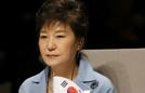 朴槿惠不出席弹劾案庭审