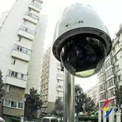 """大庆整合""""社会眼"""" 帮着警察破大案"""