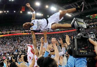 11-12总决赛回顾:北京夺队史首冠
