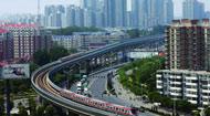 一季度北京地铁沿线房价出炉 最高涨幅超30%