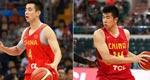 NBA选秀邹雨宸榜上有名