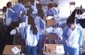 高三女生被殴遭校方警告