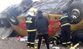 内蒙古大巴车相撞12死